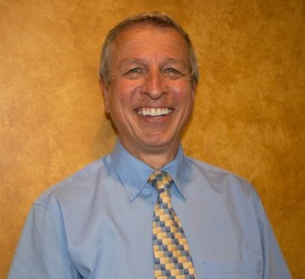 dentist Neal Potrykus, DDS