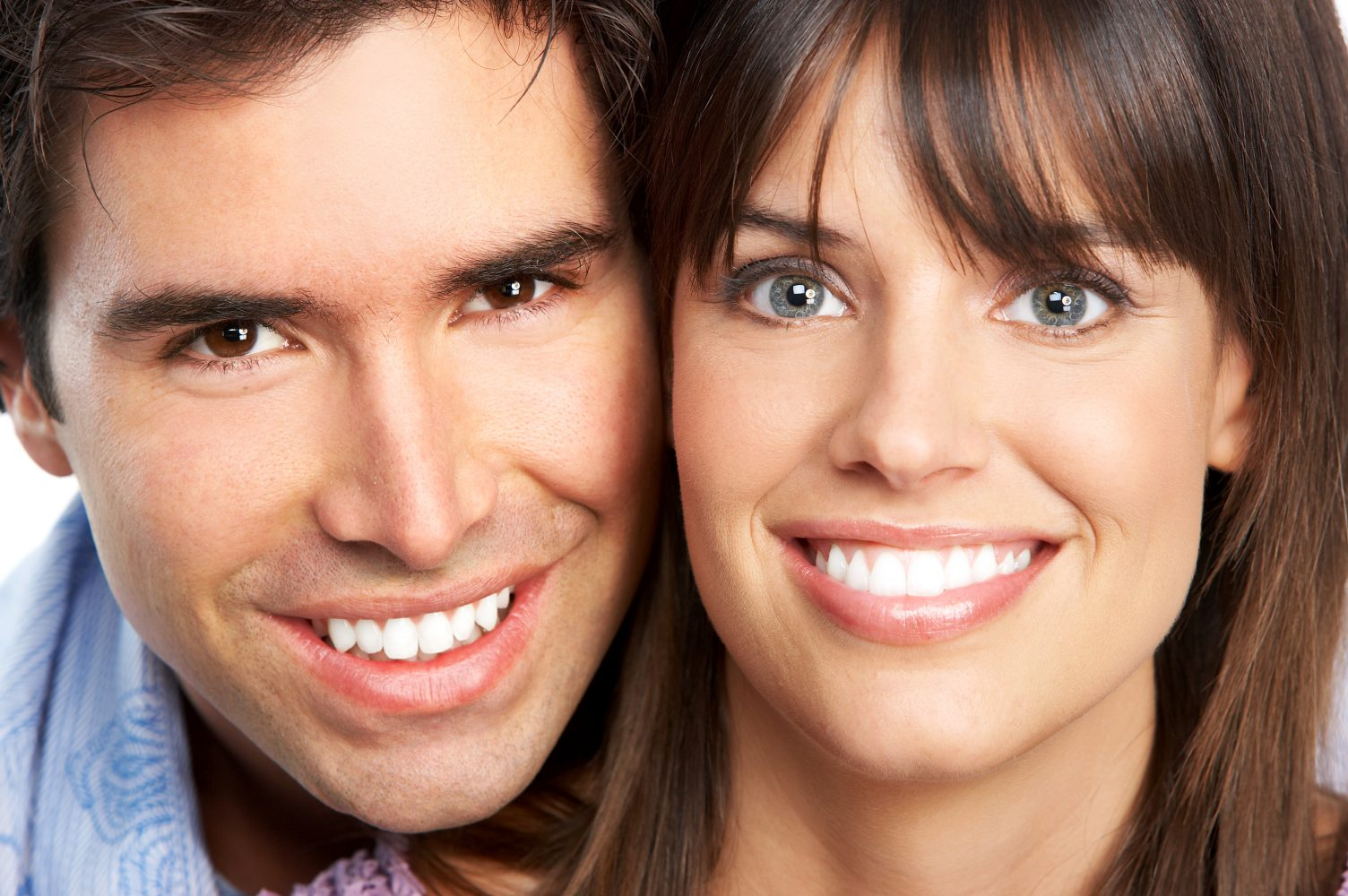dentist Lumineers